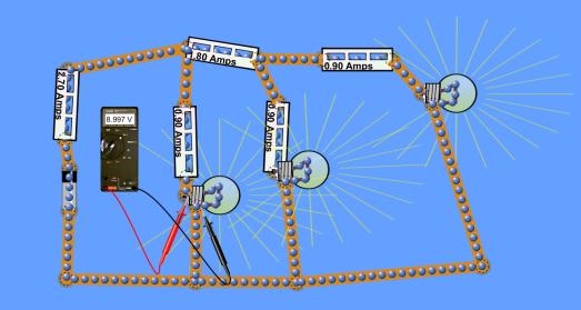 circuit sim