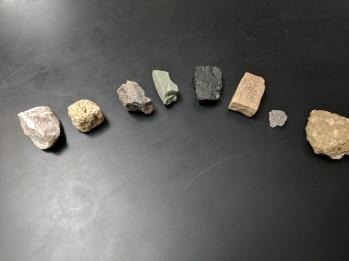 sed rocks