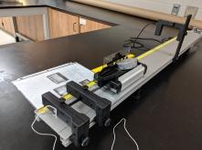 Energy Transfer Model